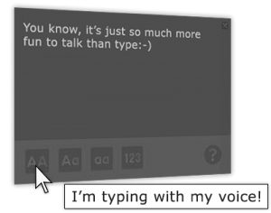 Free dictation software for windows voice-to-text software voice typing application